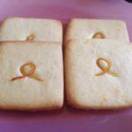 Biscotti alla frutta/ Fruit cookies.